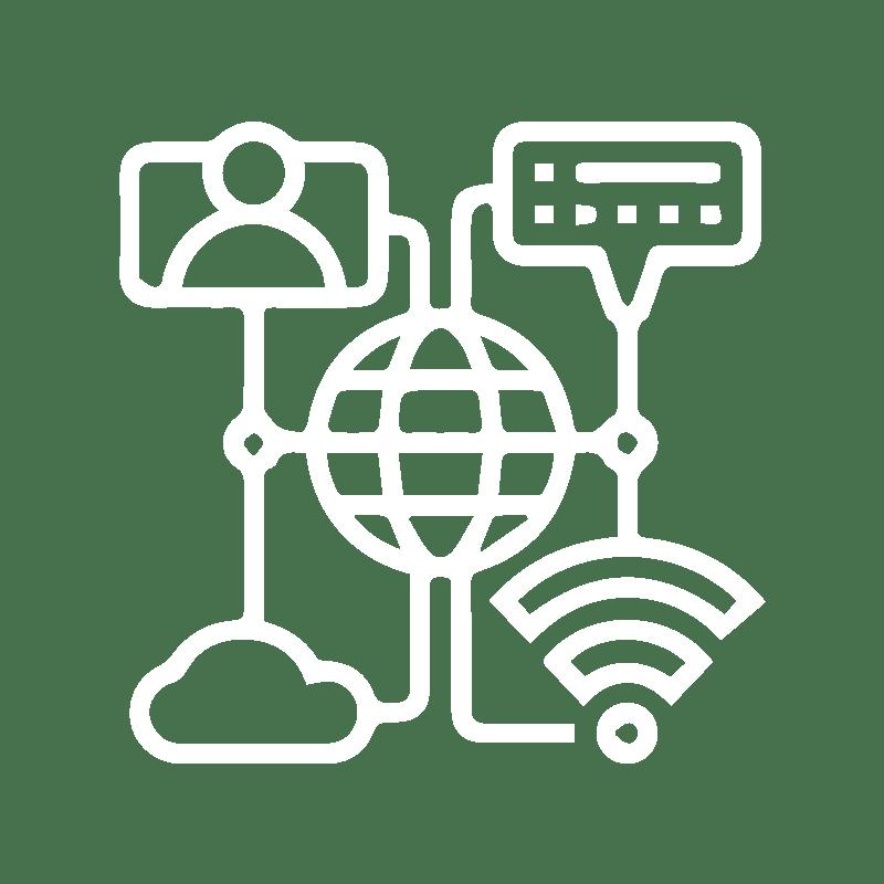 Εταιρικές λύσεις πληροφορικής